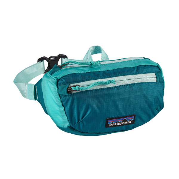 Patagonia LW TRAVEL MINI HIP PACK Unisex
