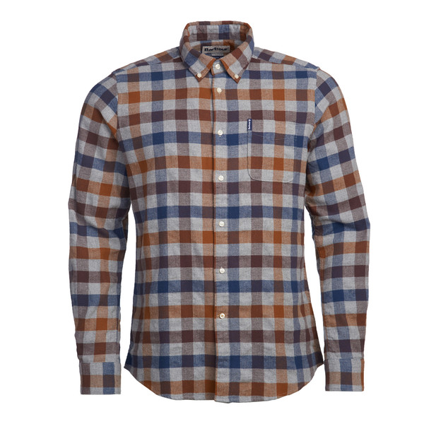 Barbour COUNTRY CHECK 5 TAILORED Miehet