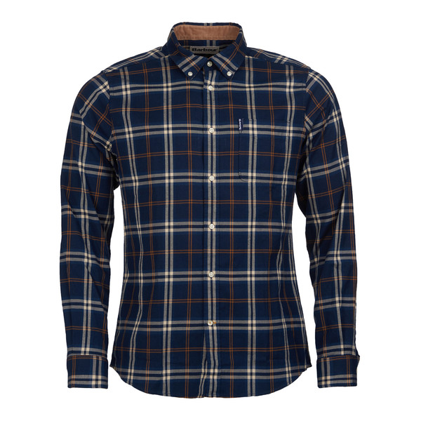 Barbour HIGHLAND CHECK 20 TAILORED Miehet