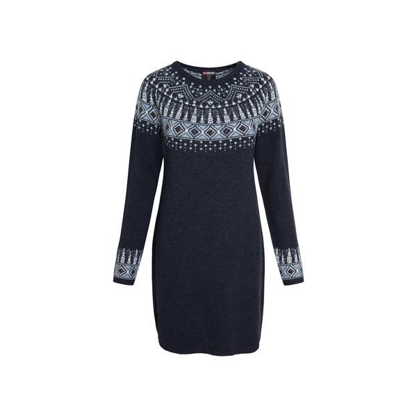 Sherpa AMDO CREW DRESS Naiset