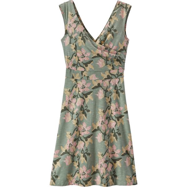 Patagonia W' S PORCH SONG DRESS Naiset