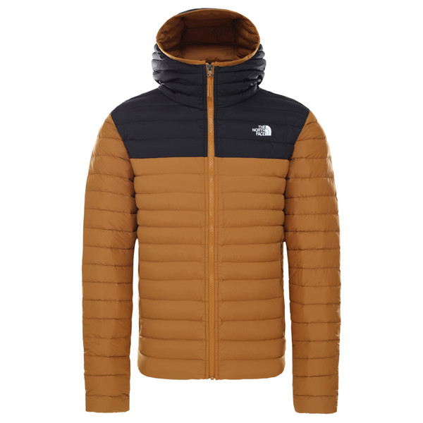 The North Face MEN' S STRETCH DOWN HOODIE Miehet