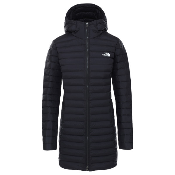 The North Face WOMEN' S STRETCH DOWN PARKA Naiset