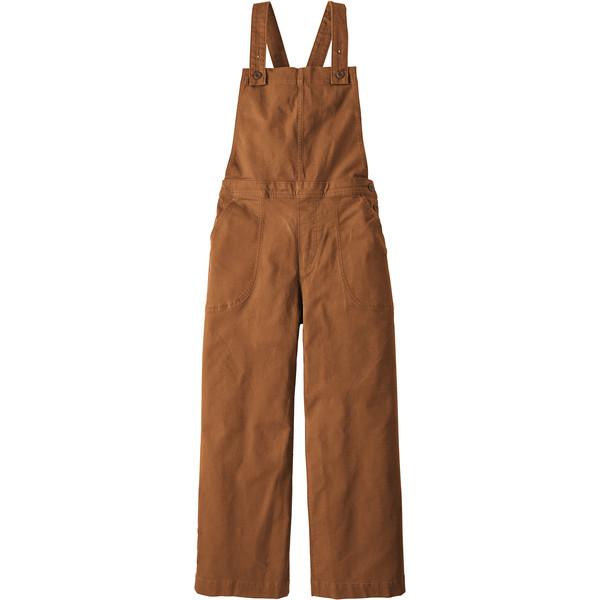 Patagonia W' S STAND UP CROPPED OVERALLS Naiset