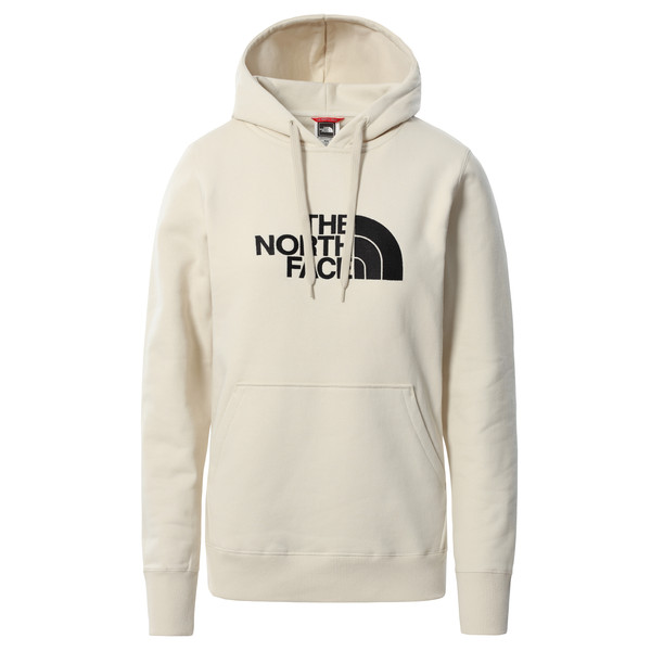 The North Face W DREW PEAK PULLOVER HOODIE Naiset