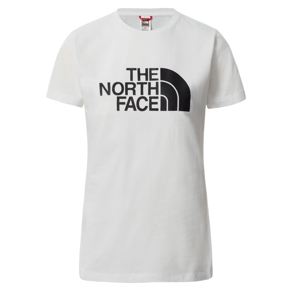The North Face W S/S EASY TEE Naiset