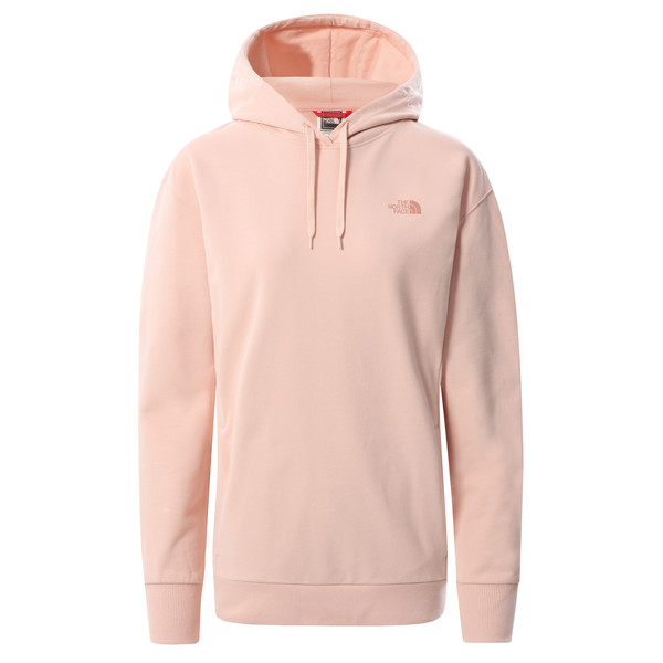 The North Face W P.U.D HOODIE Naiset