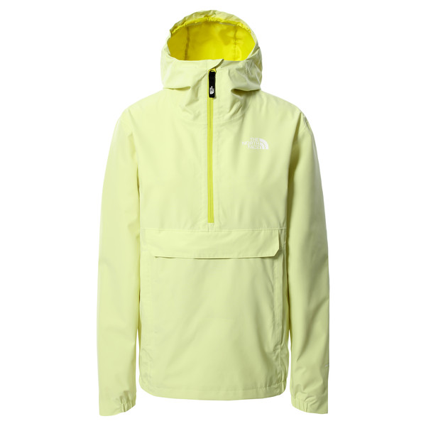 The North Face W WATERPROOF FANORAK Naiset