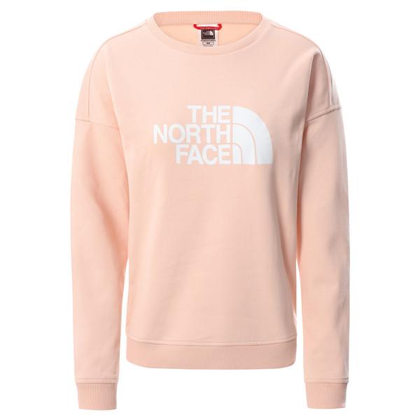 The North Face W DREW PEAK CREW Naiset