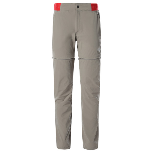 The North Face W SPEEDLIGHT CONV PANT Naiset