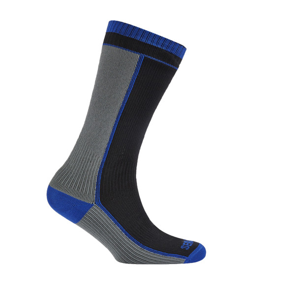 Sealskinz MEDIUM WEIGHT MID CALF LENGHT Unisex