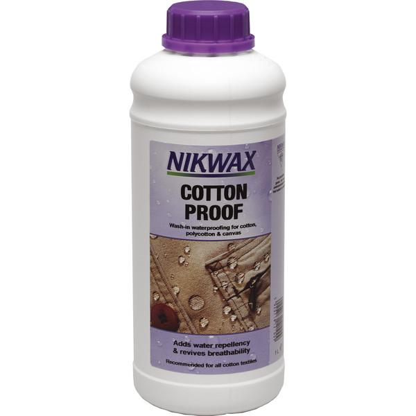 Nikwax COTTONPROOF 1L