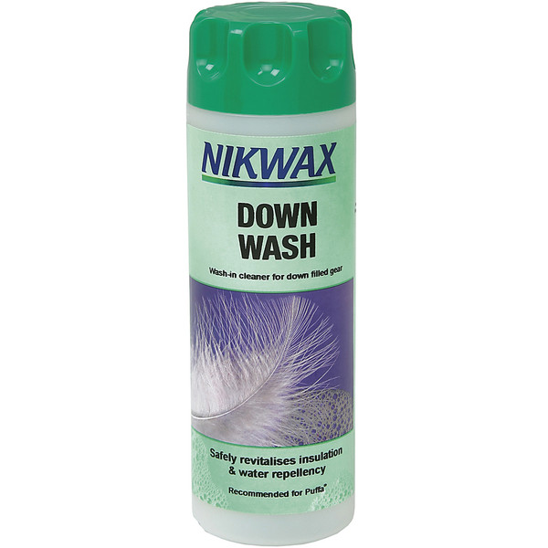 Nikwax DOWNWASH 300ML