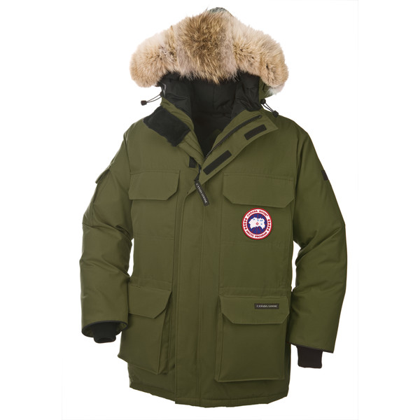 Canada Goose EXPEDITION PARKA Miehet