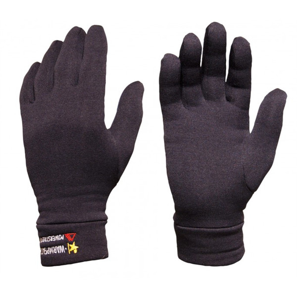 Warmpeace POWERSTRETCH GLOVES Unisex