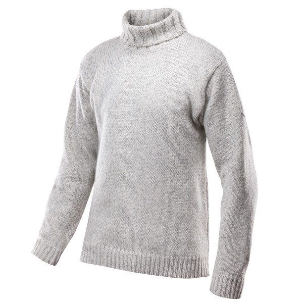 Devold NANSEN SWEATER HIGH NECK Miehet