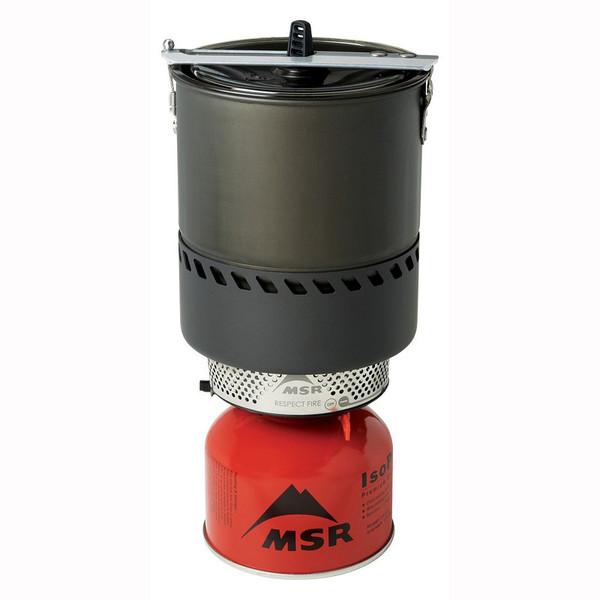 MSR REACTOR 1.7 STOVE