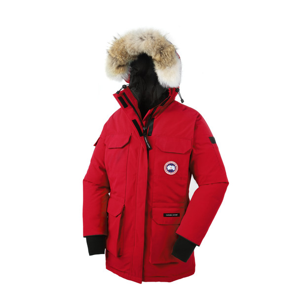Canada Goose EXPEDITION PARKA WOMEN' S Naiset
