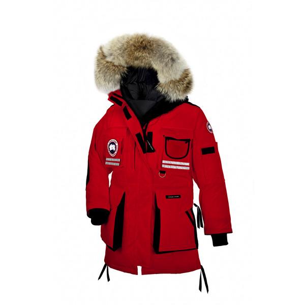 Canada Goose SNOW MANTRA Miehet