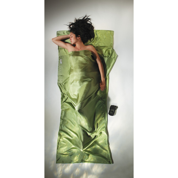 Cocoon INSECTSHIELD SILK TRAVELSHEET