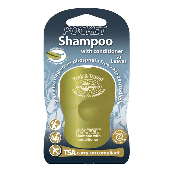 Sea to Summit POCKET CONDITION SHAMPOO