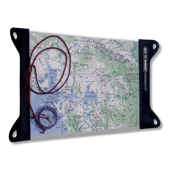 Sea to Summit MAP CASE GUIDE M