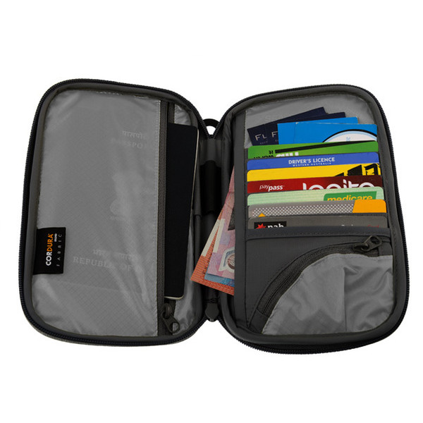 Sea to Summit TRAVEL WALLETS M