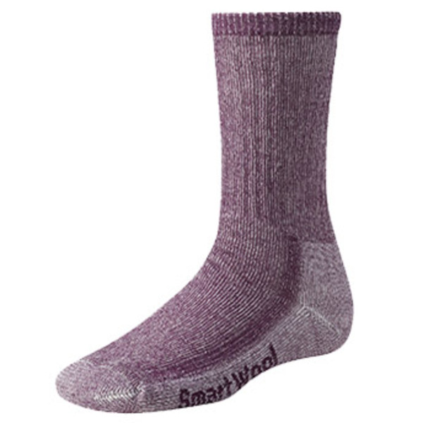Smartwool WOMEN' S HIKING MEDIUM CREW Naiset