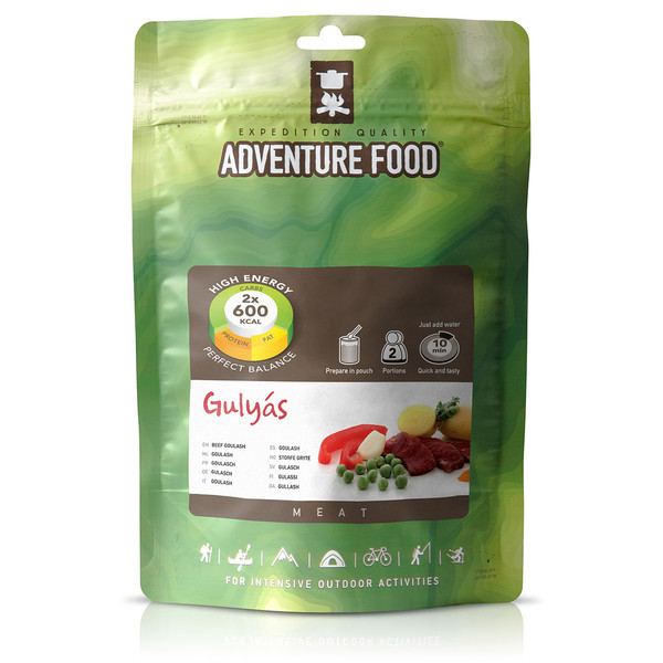 Adventure Food GULYAS 2