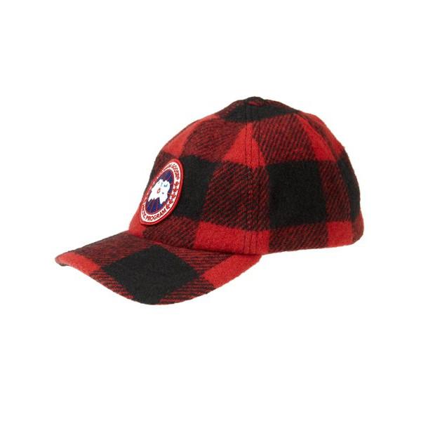 Canada Goose MERINO BALL CAP Miehet