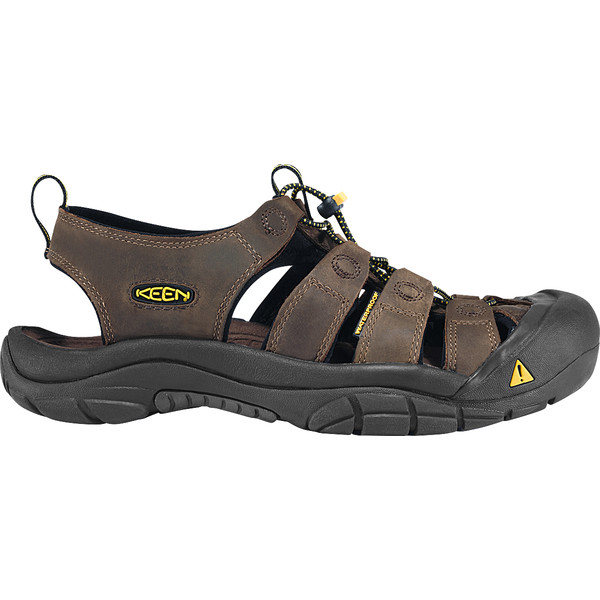 Keen M NEWPORT LEATHER Miehet