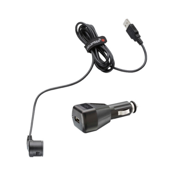 Ledlenser M7R CAR CHARGER