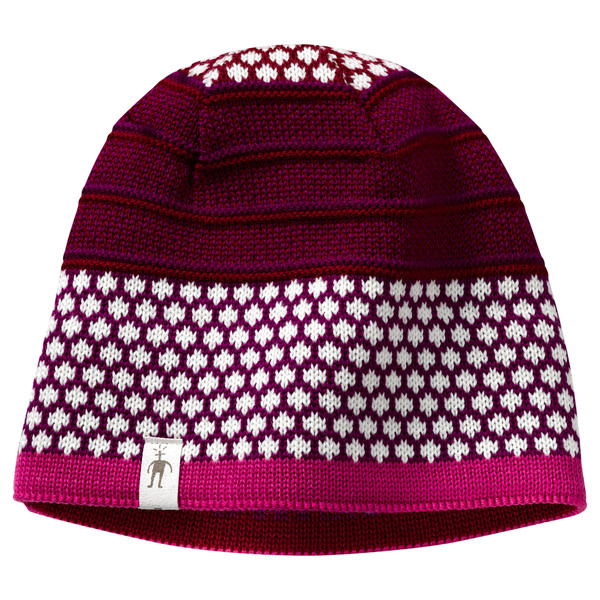 Smartwool POPCORN CABLE HAT