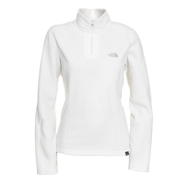 The North Face W 100 GLACIER 1/4 ZIP Naiset