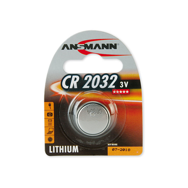 Ansmann CR2032 LITHIUM