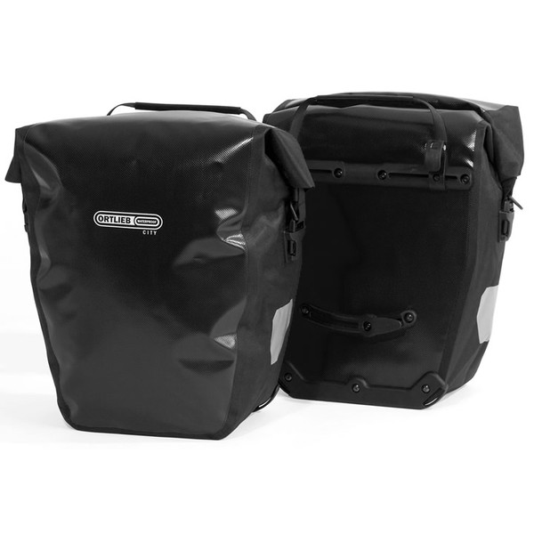 Ortlieb BACK ROLLER CITY (PAIR)