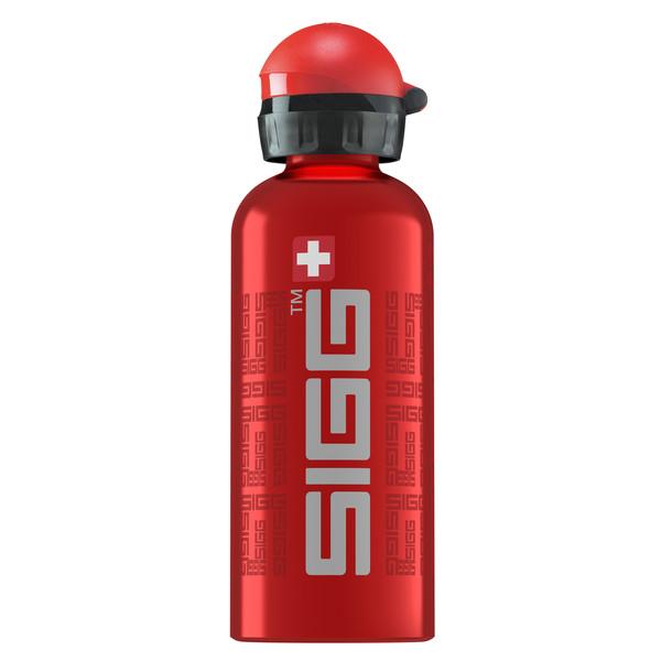 Sigg SIGGNATURE RED 0,6L