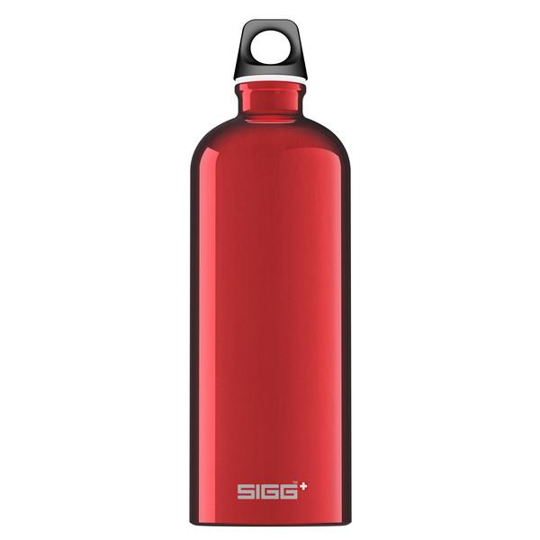 Sigg TRAVELLER RED 1,0L