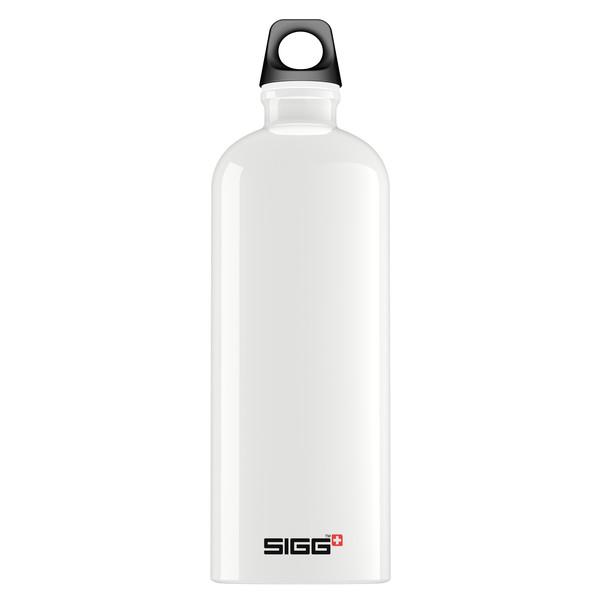 Sigg TRAVELLER WHITE 1,0L