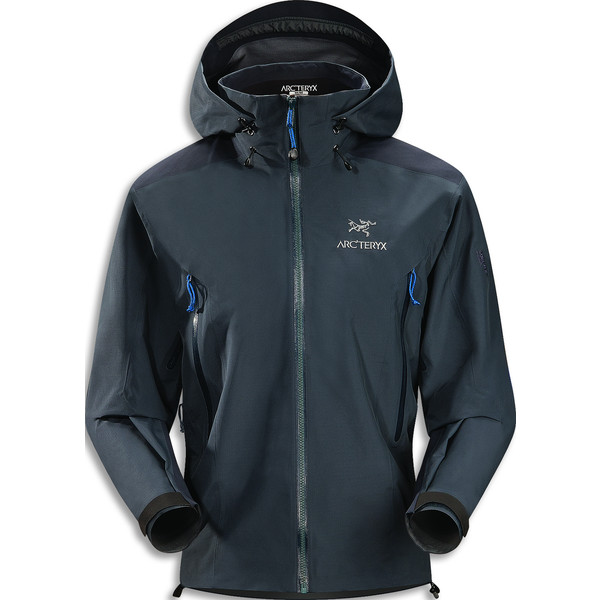 Arc' teryx BETA AR JACKET MEN' S Miehet