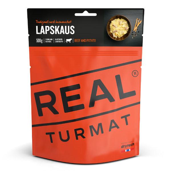 REAL TURMAT BEEF& POTATO CASSEROLE