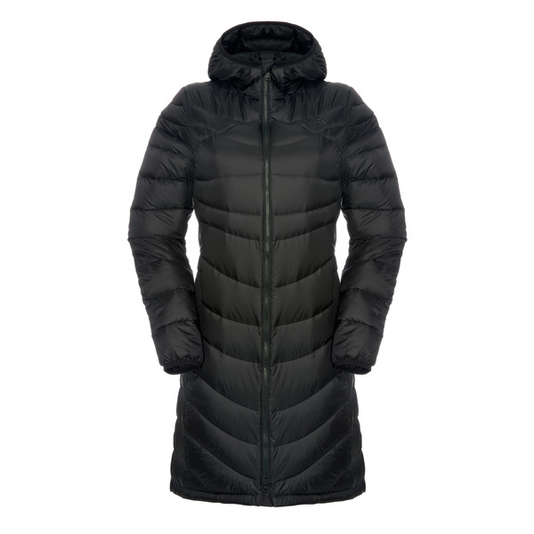 The North Face W UPPER WEST SIDE JACKET Naiset