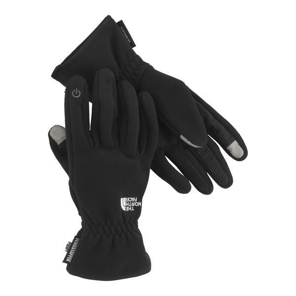 The North Face M ETIP PAMIR WINDSTOPPER GLOVE Miehet