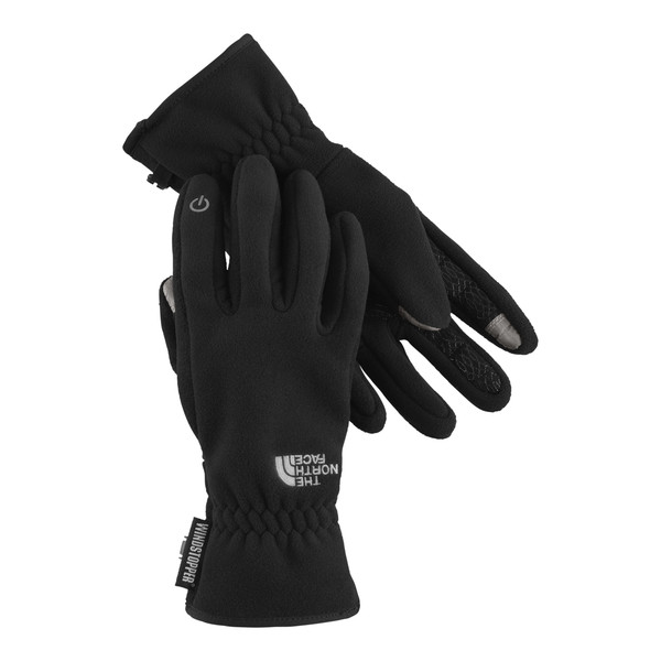 The North Face W ETIP PAMIR WINDSTOPPER GLOVE Naiset