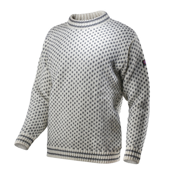 Devold NORDSJÖ SWEATER CREW NECK Miehet