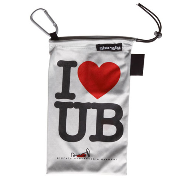 Gloryfy UNBREAKABLE LOVE BAG