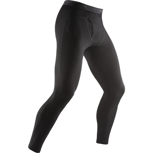 Icebreaker 260 LEGGINGS WITH FLY Miehet