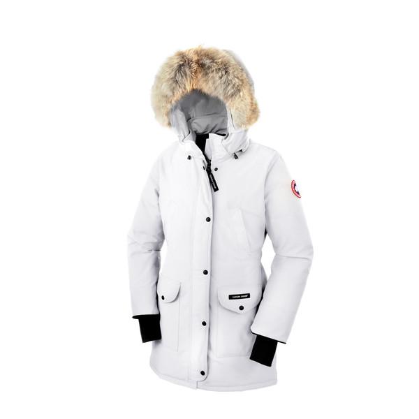 Canada Goose TRILLIUM PARKA Naiset