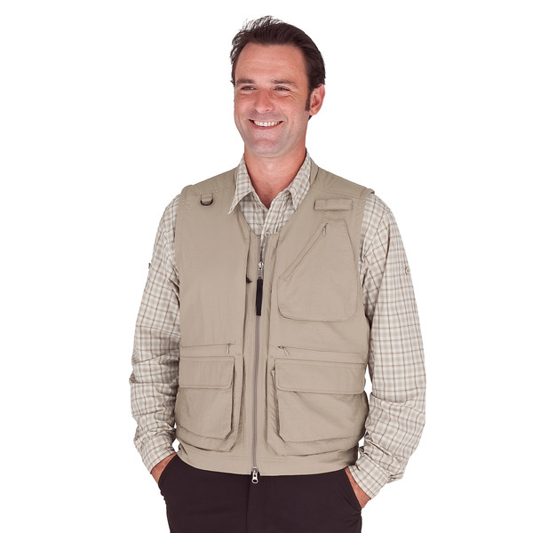 Royal Robbins FIELD GUIDE VEST Miehet
