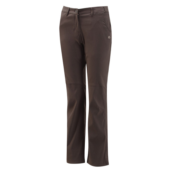 Craghoppers NOSILIFE TROUSERS STRETCH Naiset
